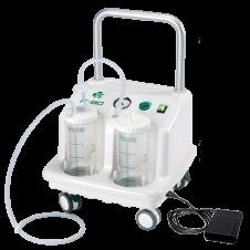 Высокомощный медицинский отсос, предназначен для использования в хирургии,